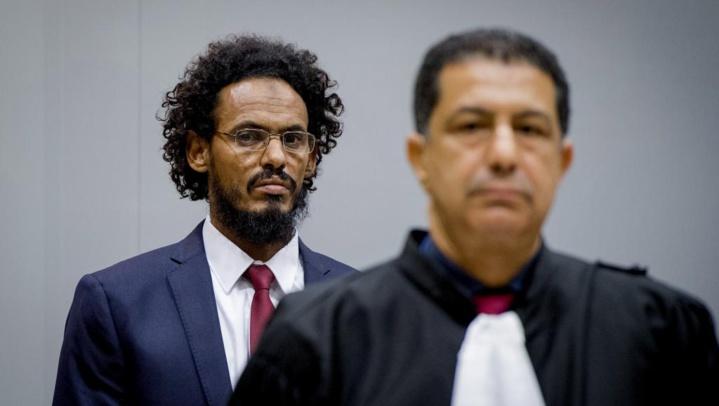 """Mali : la CPI juge Ahmed al-Faqi al-Mahdi pour """"crime de guerre"""""""