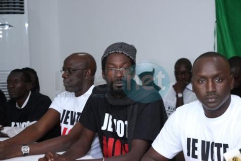"""Rencontre des leaders de la coalition du """"Non"""" : Vers une fusion entre le Front du refus et Ñaani Bañna"""