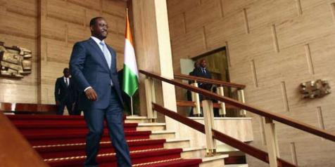 Côte d'Ivoire : sous le coup d'un mandat d'arrêt burkinabè, Guillaume Soro attendu au Gabon