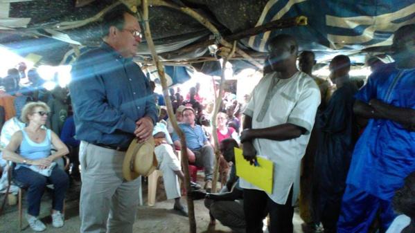 Forum des acteurs de la Coopération belge au Sénégal à Tambacounda