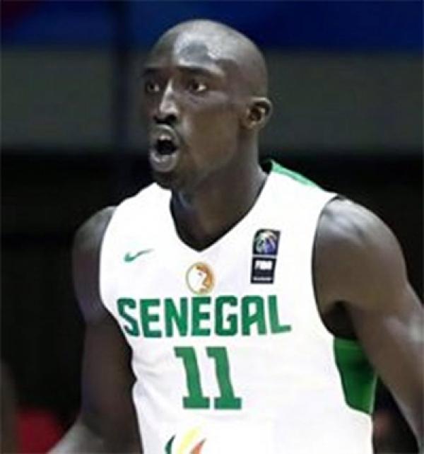 Basket - Contrôlé positif au cannabis : Mouhamed Faye suspendu par son club