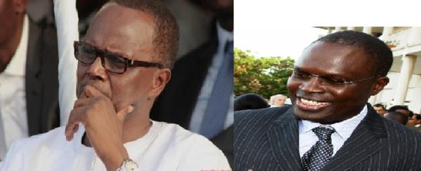 Divergence sur le référendum : Le parti va arbitrer le duel Khalifa-Tanor