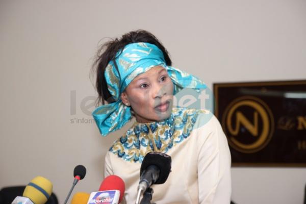Me Aïssata Tall Sall répond Moussa Diop et Oumar Hann par le mépris
