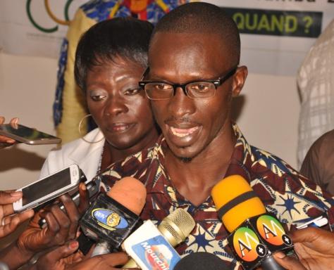 Blocage de la transgambienne : La Cddc invite l'État du Sénégal à prendre ses responsabilités