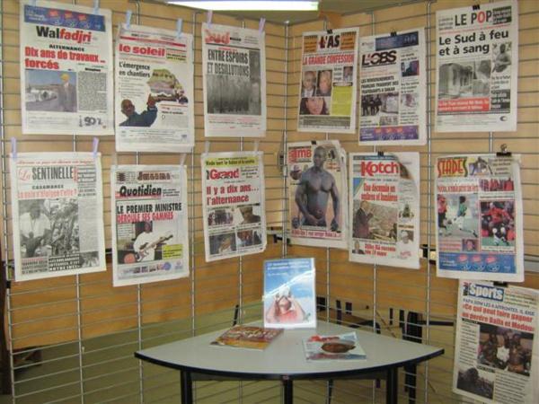 Sénégal : Quand les médias sèment la terreur !