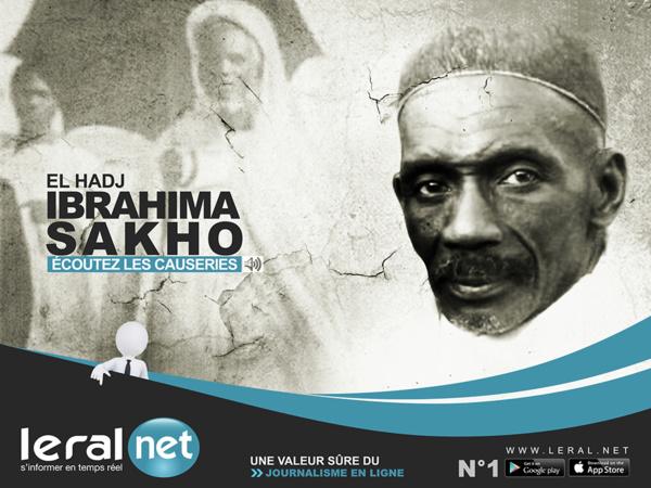 Conférence: El Hadji Ibrahima Sakho: (2ème partie ) La mort du PROPHETE (PSL)