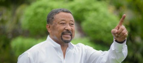 """Jean Ping, candidat à la Présidentielle au Gabon : """"Le peuple gabonais ne veut plus de ce régime familial qui dure depuis cinquante ans..."""""""