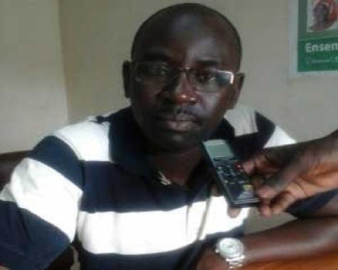 A mon très cher camarade Moussa Bocar - Par Moussa Taye