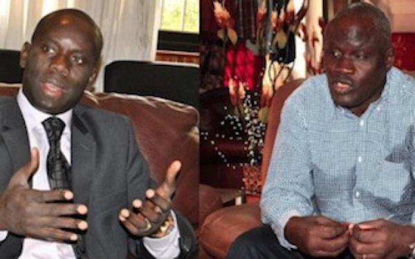 Grand Parti à Louga : Gaston vote Oui, Gackou Non