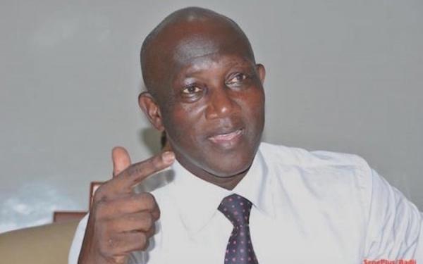 Convergence libérale patriotique : Serigne Mbacké Ndiaye mue son courant en parti politique et vote Oui au Référendum