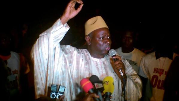 """Omar Bâ, maire de Ndiob  :  """"Aïssata Tall Sall avait fait voter les morts et pourtant…"""""""