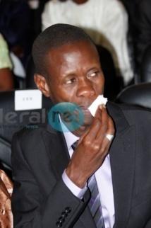 Ameth Suzanne Camara : « C'est une grande honte et une déception d'avoir Youssou Touré comme patron »