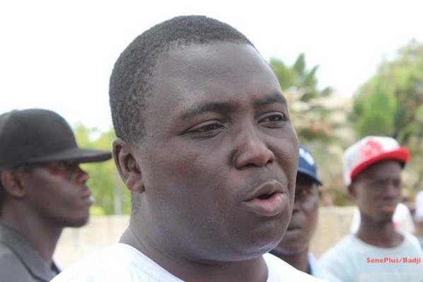 """Bamba Fall – """"Il n'y a pas eu nervis, ce  sont des militants  mécontents qui voulaient s'exprimer"""""""