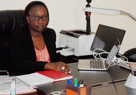 Safiatou Thiam, une vie de combat contre le sida !