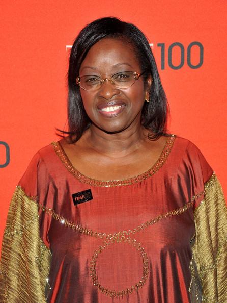 Zoom sur Bineta Diop, une Sénégalaise parmi les plus influents du monde