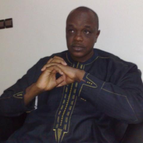 """Babacar Mbaye Ngaraf : """"Le camp du Oui compte sur l'achat de conscience et la fraude pour gagner"""""""
