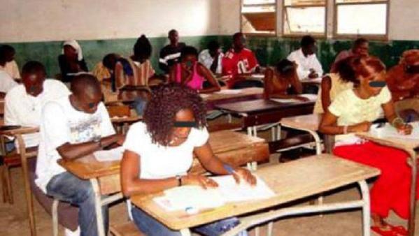 Suspension du concours d'entrée à la Fastef : Les étudiants bandent les muscles