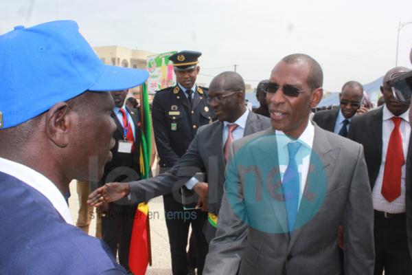 """Référendum-Abdoulaye Daouda Diallo répond au Front du Non : """"Les couleurs des bulletins ont été choisies objectivement"""""""