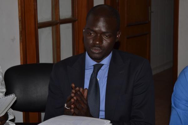 """Alinard Ndiaye sur les révélations des avocats de l'Etat : """"C'est faux, pas un seul milliard de Karim n'a été rapatrié"""""""