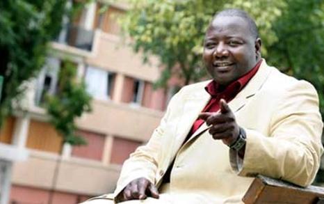 Fodé Sylla ambassadeur itinérant du Sénégal : « Il est intéressant que la Diaspora se présente à des élections »