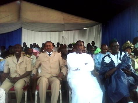 Mamadou Talla à Kanel « Le 08 mars ne devrait pas seulement être folklorique »