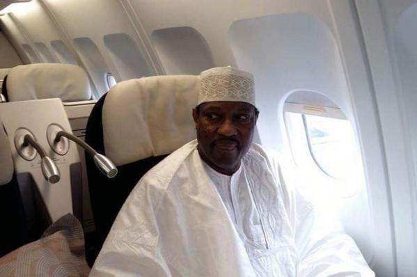 Niger: Hama Amadou sort de prison et participe au 2nd tour