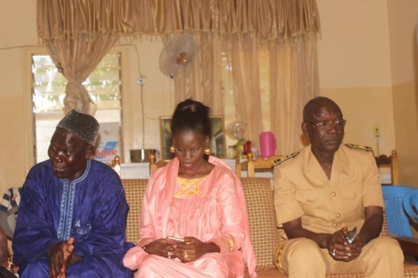 Journée mondiale de la jeunesse : Diohine prêt à accueillir 15 mille jeunes catholiques