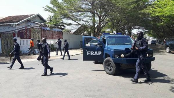 Station balnéaire de Grand Bassam:  Six terroristes ont été neutralisés après l'attaque