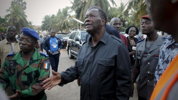 Côte d'Ivoire : AQMI revendique les attaques de Grand Bassam