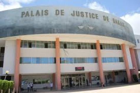 Chambre criminelle - Vol en réunion avec effraction, usage d'arme et de véhicule, violence : Le fils du juge Taïfour Diop et sa bande condamnés à 10 ans de travaux