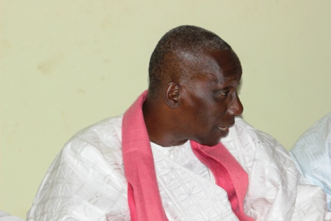 """Mamadou Diop Decroix : """"Ceux qui disent que Serigne Cheikh Sidy Mokhtar Mbacké a donné un ndigël ne disent pas la vérité"""""""