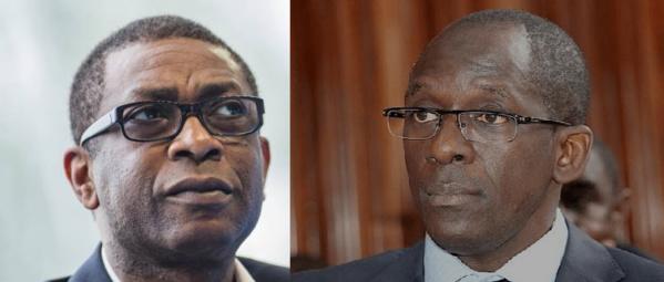 """Bataille de la mairie de Dakar en plein référendum : Locales """"anticipées"""" entre Youssou Ndour et Diouf Sarr"""