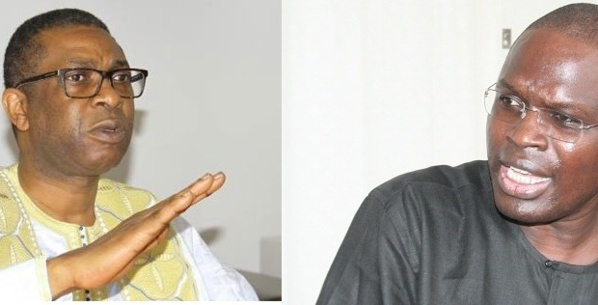 Attaque de Youssou Ndour contre sa gestion : Khalifa Sall répond par le mépris