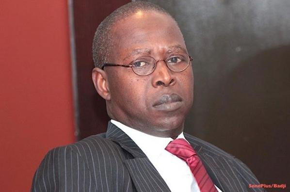 Mahammad Dionne : «Le Pr Serigne Diop s'est excusé car il est en campagne pour le Oui»
