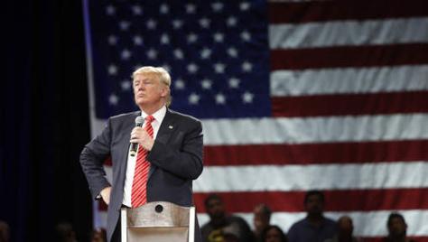 Donald Trump annonce des émeutes s'il n'est pas investi