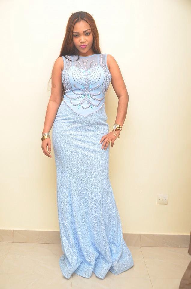 """L'éclatante Astou Mbaye de la série """"Double Vie"""""""