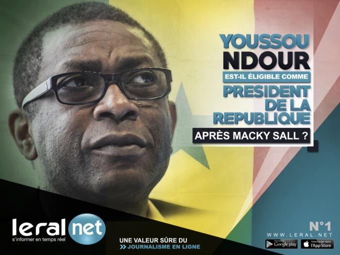 Youssou Ndour, monarque en herbe ou politicien avorté ?