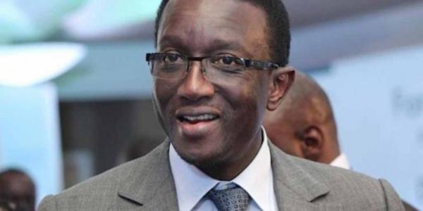 """Amadou Bâ à ses détracteurs : """"Quand on n'a pas d'arguments, on chahute"""""""