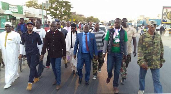 Saint-Louis – Le Front du Non organise un «debriefing» après le passage  de Macky Sall