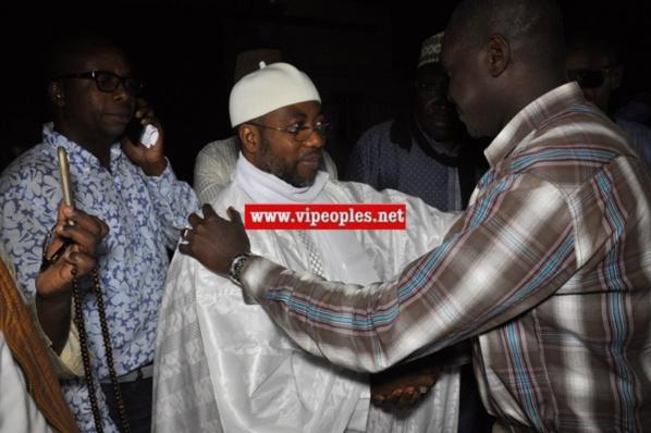 """Dernière minute: Cheikh Alassane Sène """"Taare Yalla"""" libéré"""