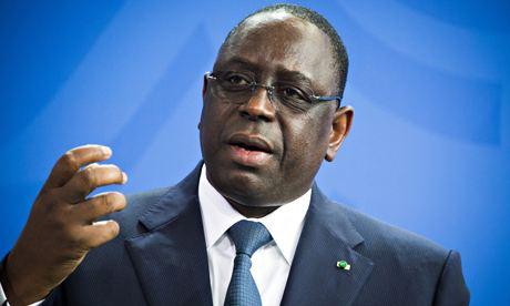 Référendum du 20 mars : Macky Sall appelle les imams et chefs de quartier de Guédiawaye à voter « Oui »