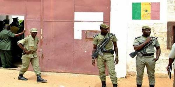 Mac de Diourbel : Le détenu Prince Paul Johnson meurt en prison