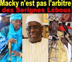 La Collectivité Léboue dégage toute responsabilité sur la « sommation » servie, en son nom, au chef de l'Etat !