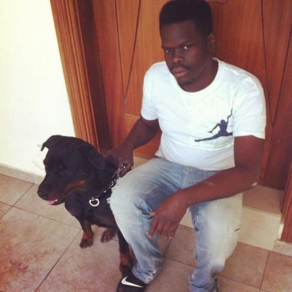 Thierry Ngom reste en prison