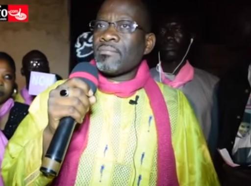 """Mayoro Faye charge Me Ousmane Ngom : Les leaders du """"Non"""" « n'ont pas de soucis judiciaires »"""