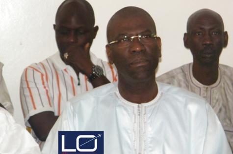 Abdoulaye Timbo perd dans son bureau de vote