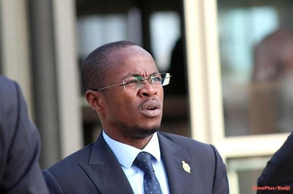 Abdou Mbow laminé dans son propre bureau de vote