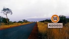 Commune de Kédougou - Le Oui l'emporte
