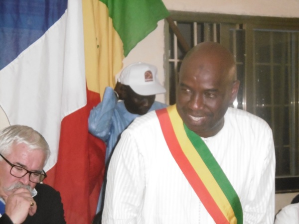Matam-Nabadji Civol : Seddo Sebbé tourne le dos à Abdoulaye Sally Sall pour un Non massif