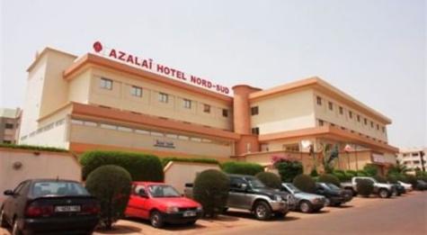 Mali: une attaque en cours dans l'hôtel Nord Sud à Bamako